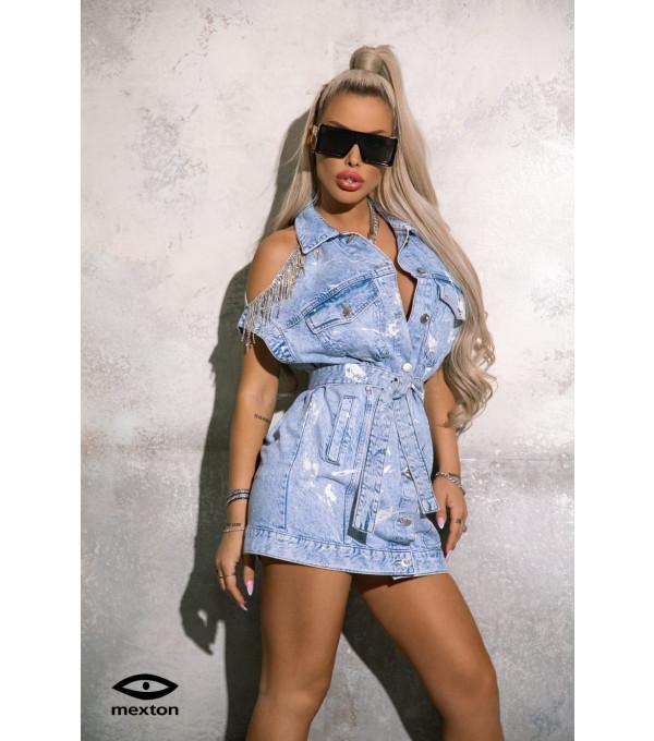 Rochie blug Mexton MEXR8561X