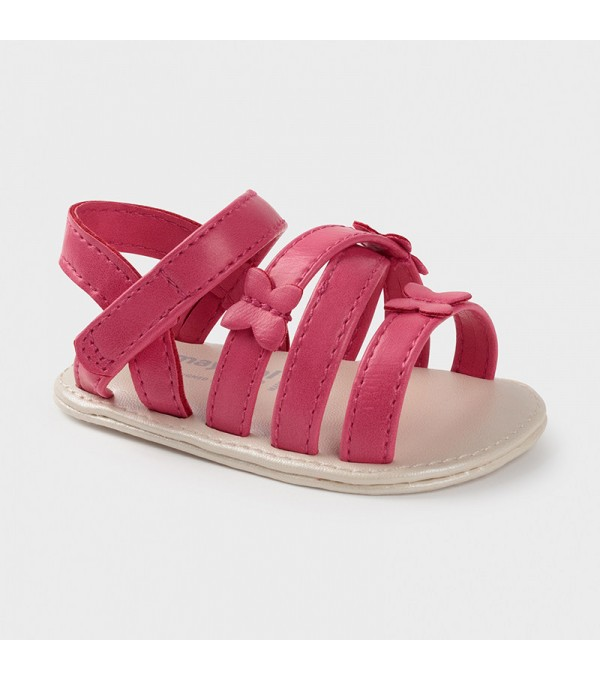 Sandale roze fluturi Mayoral 09408 - MY-SAND01X