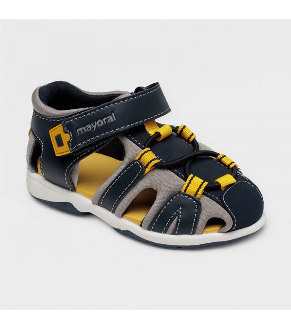 Sandale sport bebe baiat 41298 Mayoral MY-SAND13X