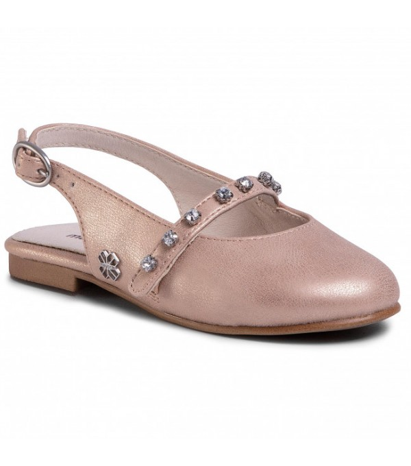 Pantofi Roze Mayoral MY-PANTF13W