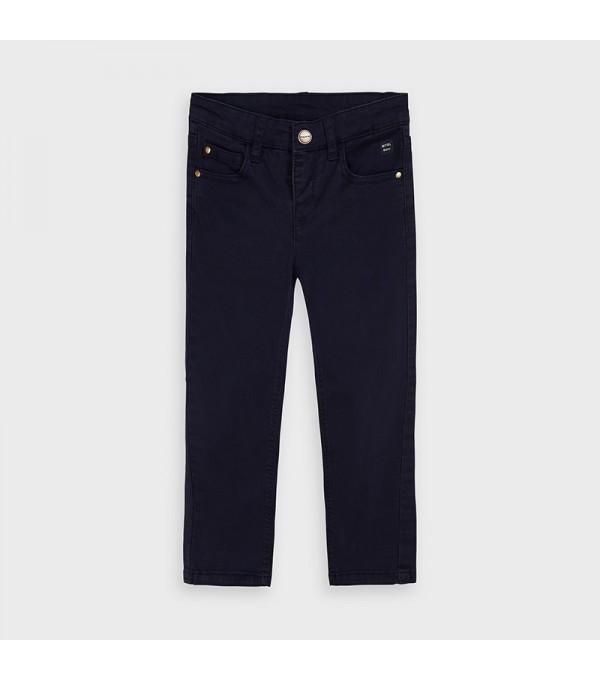 Pantaloni lungi regular fit baiat MY-BG08V