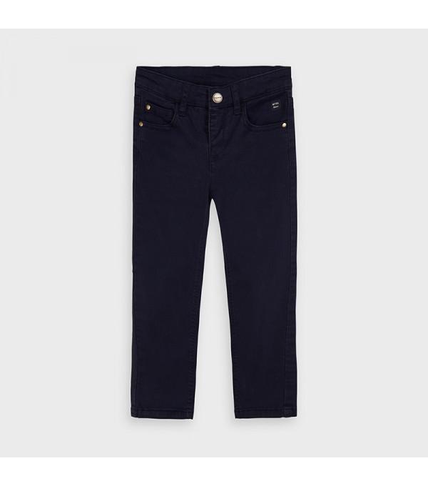 Pantaloni bluemarin regular fit baiat 00041 MY-BG08V