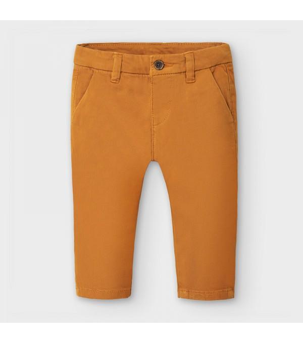 Pantaloni mustar baiat MAYORAL 521 MY-PL105Y