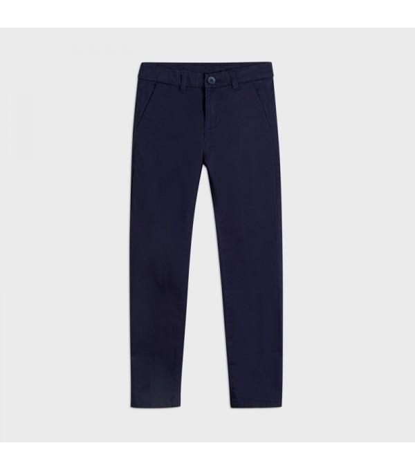 Pantaloni bleumarin baiat MAYORAL 530 MY-PL130Y
