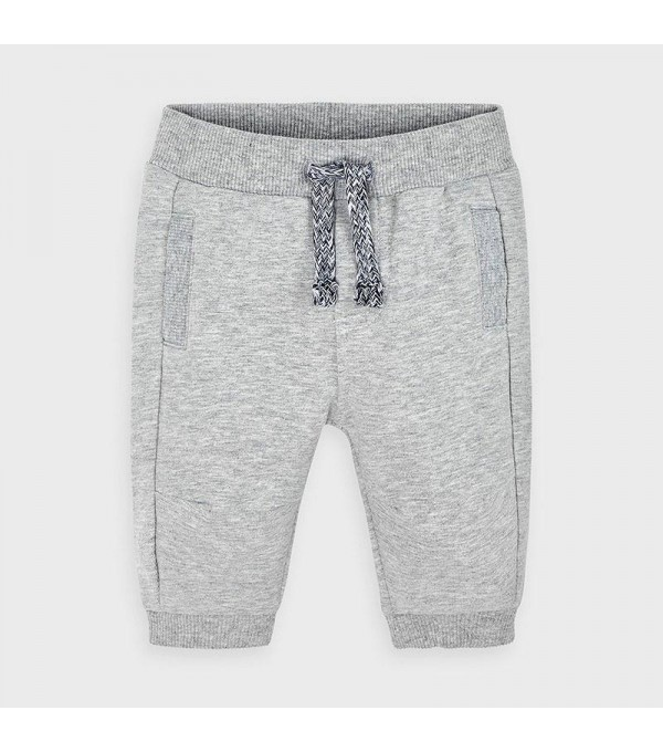 Pantaloni gri baiat MAYORAL 719 MY-PL112Y