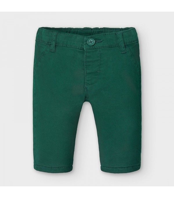 Pantaloni verde nou-nascut baiat MY-PL19V
