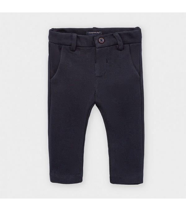 Pantaloni lungi eleganti bebe baiat MY-PL17V