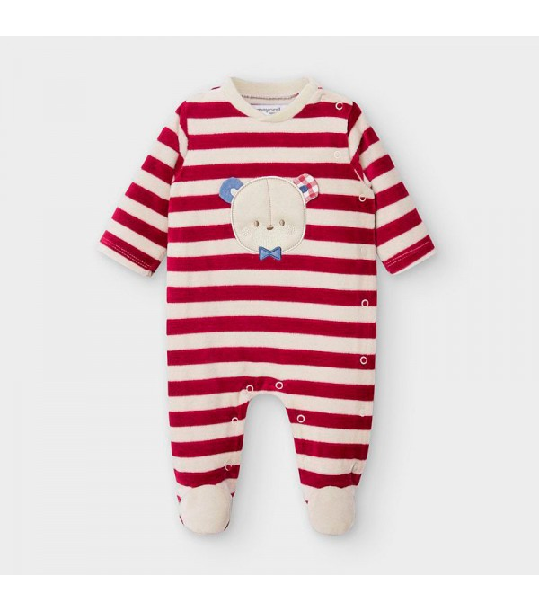 Body/ Pijama baiat MY-BD10V