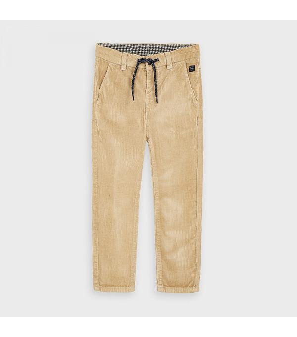 Pantaloni chino raiat baiat 4541MY-PL124Y
