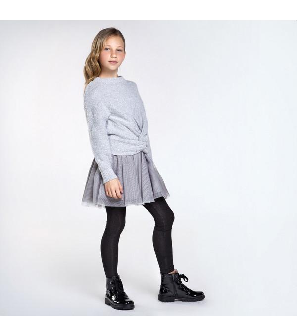 Leggings fata bleumarin 7710 MAYORAL MY-PL150Y