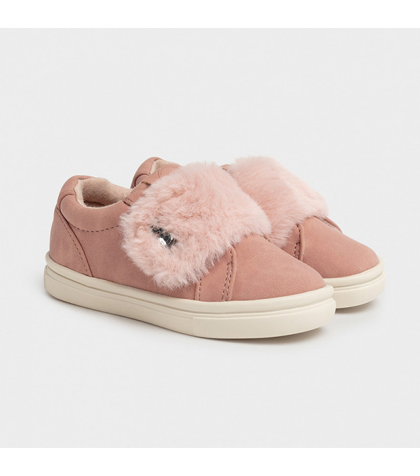 Pantofi sport arici blanita  fetita 42140 MAYORAL MY-TEN100Y