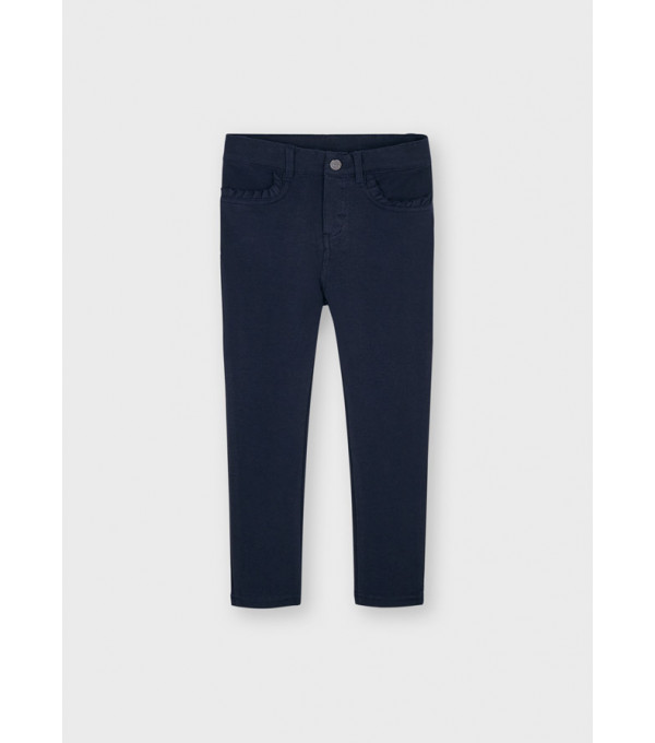 Pantaloni basic lungi plus fata 511 MY-PL20Y