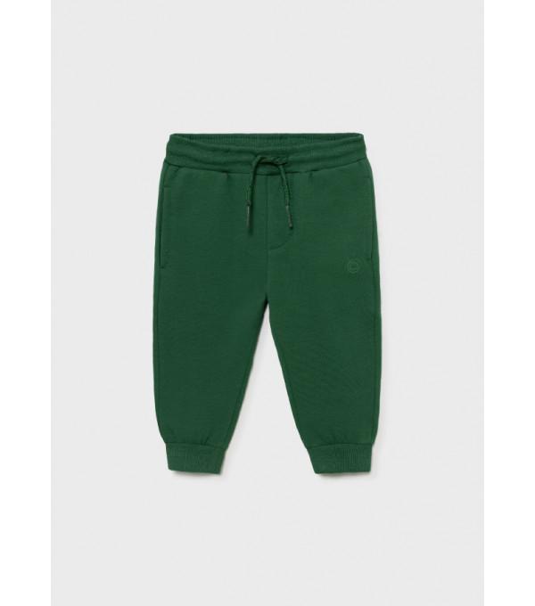 Pantaloni lungi plus basic bebe baiat 704 MY-PL01Y