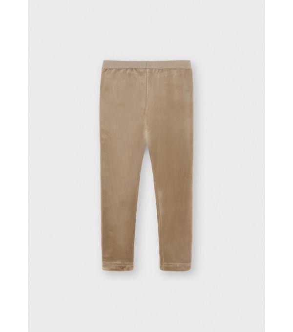Leggings basic catifea fata 712 MY-PL04Y
