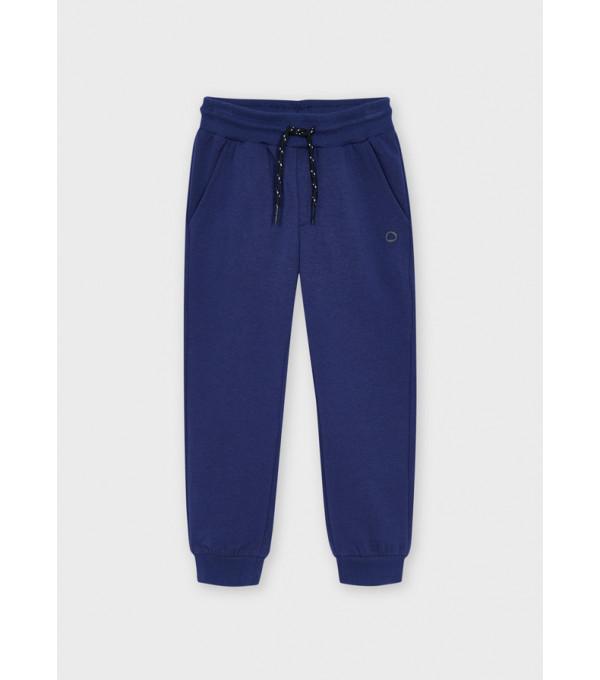 Pantaloni plus basic elastic glezna baiat 725 MY-PL06Y