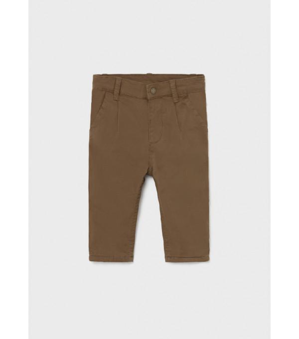 Pantaloni lungi slouchy bebe baiat 2526 MY-PL28Y