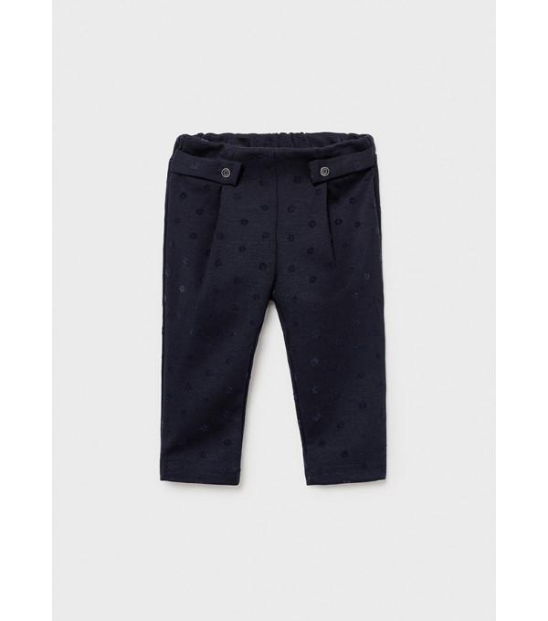 Pantaloni lungi bebe fata 2540 MY-PL22Y