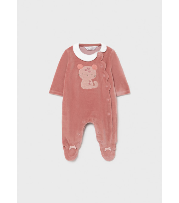 Pijama nou-nascut fata 2667 MY-PIJA04Y