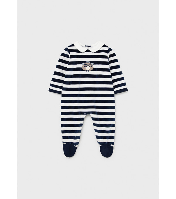 Pijama dungi nou-nascut baiat 2678 MY-BD06Y