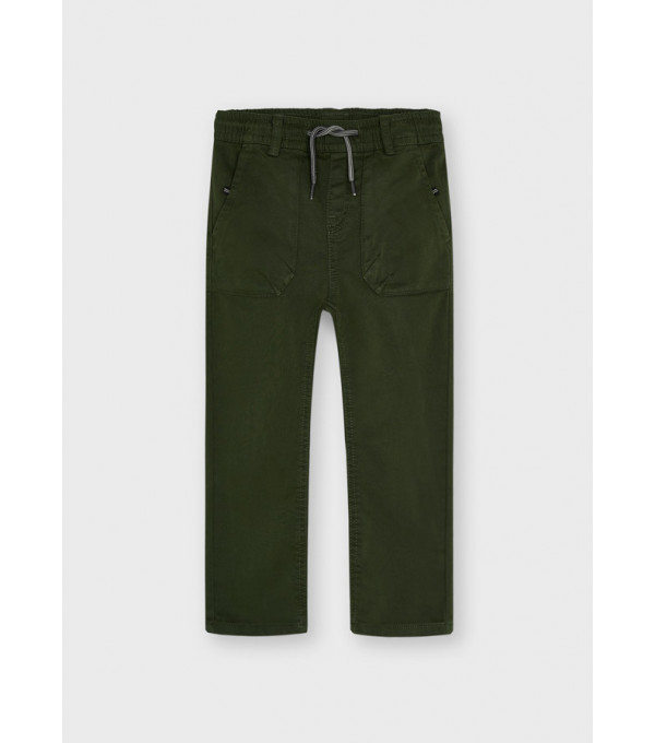 Pantaloni lungi jogger buzunare baiat 4565 MY-PL29Y