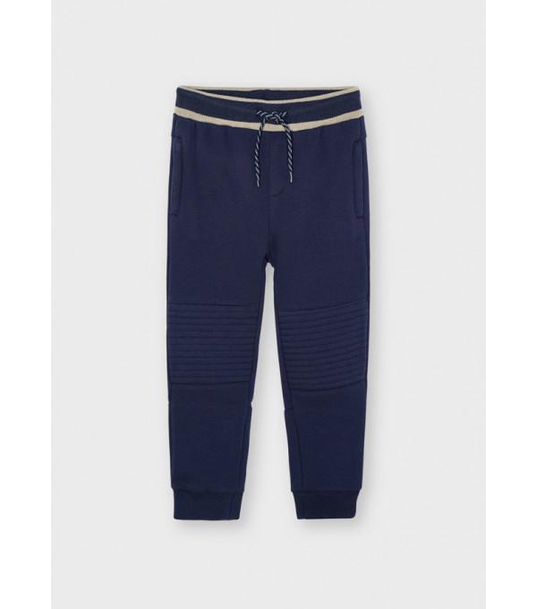 Pantaloni lungi jogger baiat 4571 MY-PL10Y