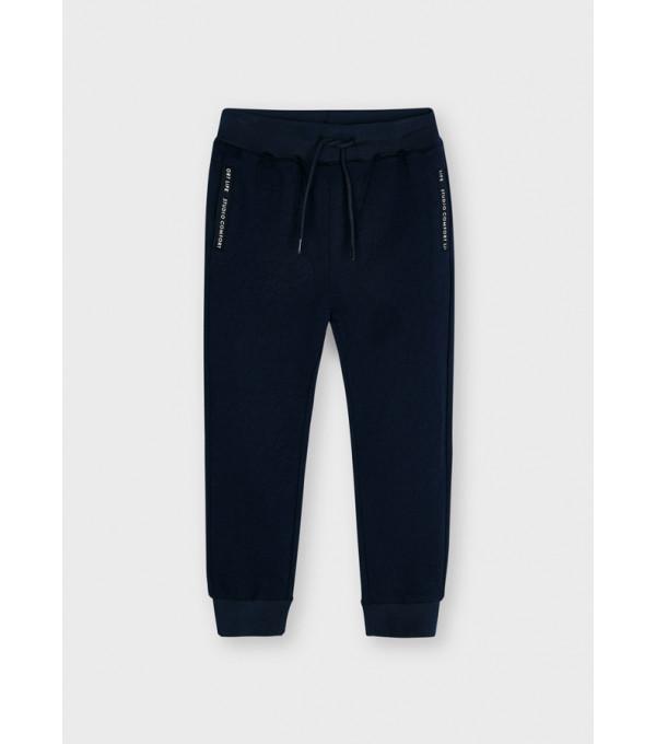 Pantaloni lungi baiat 4572 MY-PL27Y