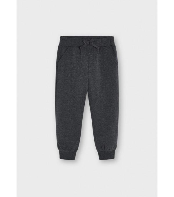 Pantaloni lungi jogger plus fata 4580 MY-PL15Y