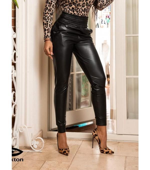 Pantalon piele dama Mexton MEXPL8344V