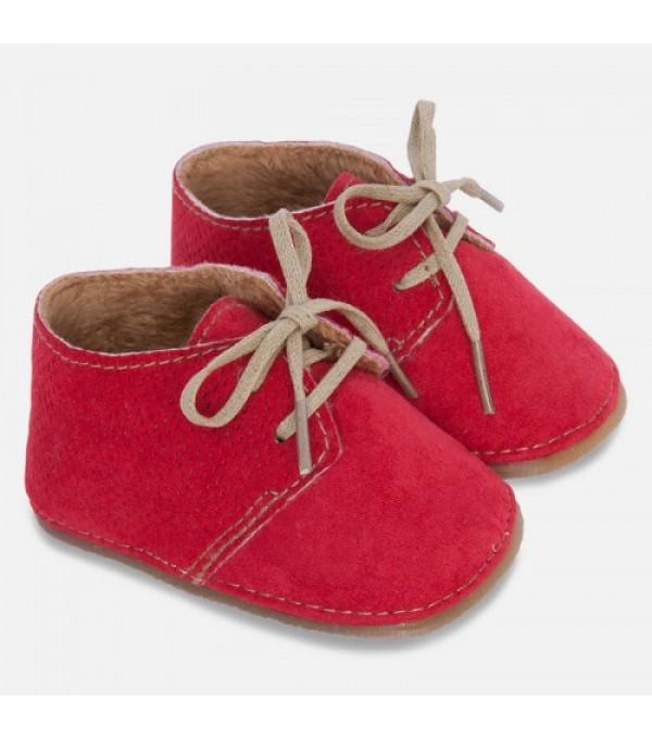 Pantofi albastrii baieti Mayoral MY-PANTF103Z