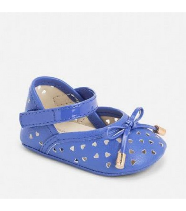 Pantofi albastri fetite Mayoral MY-PANTF06G