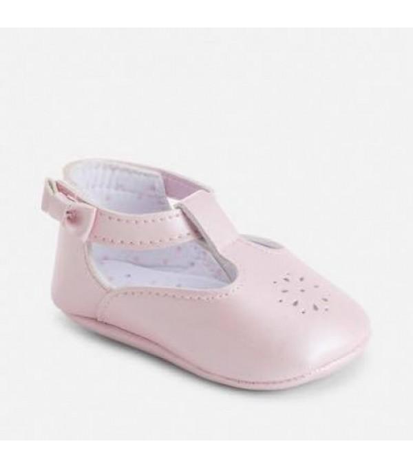 Pantofi fetite roz Mayoral MY-PANTF08G