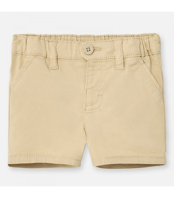 Pantaloni baieti bej Mayoral MY-PS03P