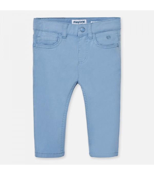 Pantaloni blue Baieti Mayoral MY-PL01P