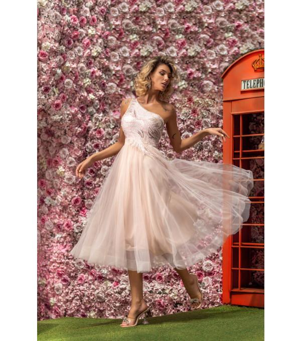 Rochie eleganta BBY-R96X