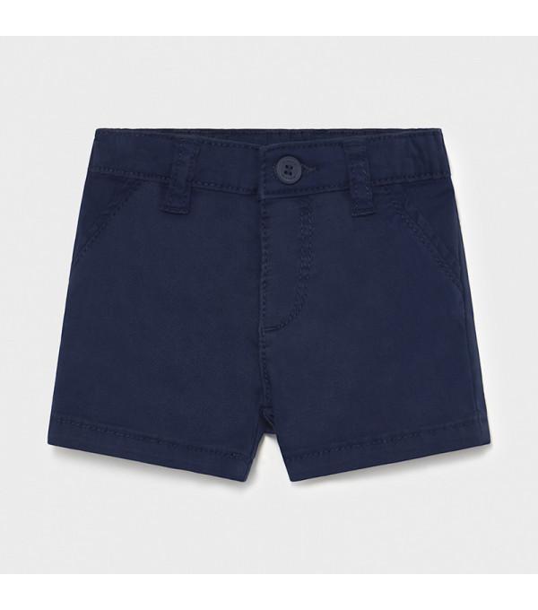 Pantaloni scurti bleumarin bebe 201 MAYORAL MY-PS09X