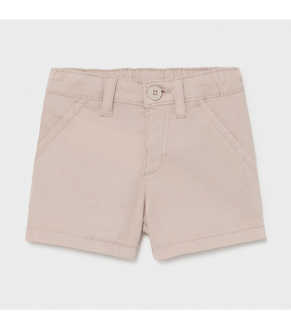 Pantaloni scurti bej bebe 201 MAYORAL MY-PS09X