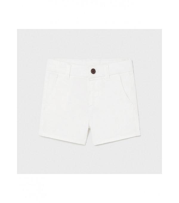 Pantaloni scurti chino bebe baiat 00207 MY-PS35X