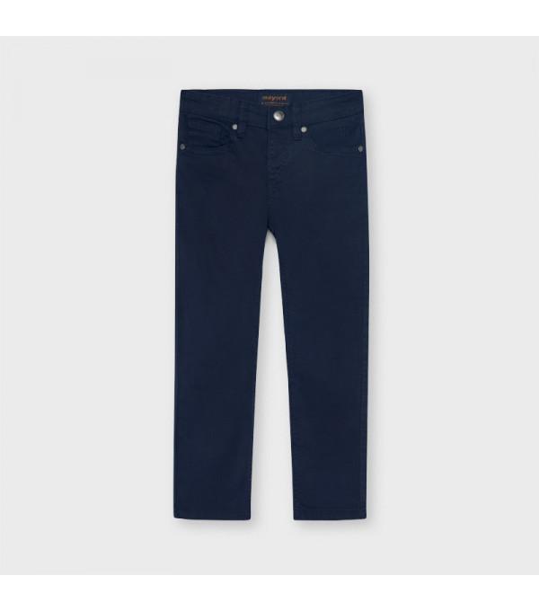 Pantaloni lungi clasici slim fit baiat 509 MAYORAL MY-PL15X