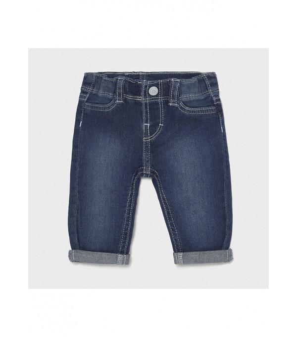 Jeans bebe nou-nascut 00596 MY-BG05X