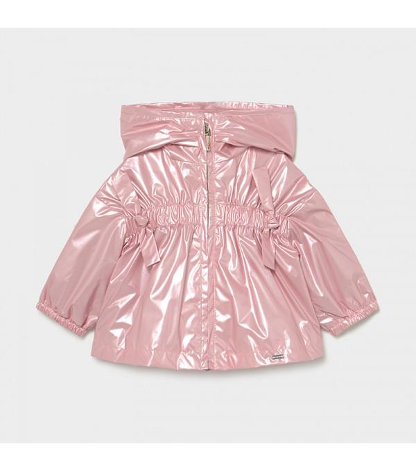 Geaca de fas roz bebe fetita 1485 MAYORAL MY-G05X
