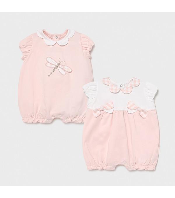 Set 2 pijamale new born fata 1606 MAYORAL MY-SET17X