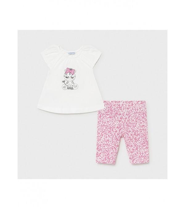 Set leggings bebe fetita 1708 MY-SET34X