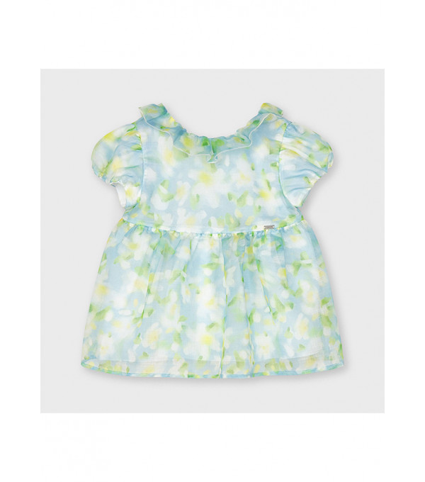 Bluza imprimeu fetita 3189 MY-BL102X