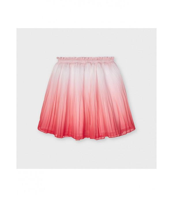 Fusta tie dye plisata fetita 3907 MY-FS09X