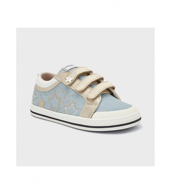 Pantofi sport panza stele fetita 43249 MY-TEN17X