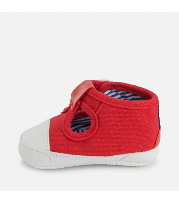 Pantofi rosi baieti Mayoral MY-TEN05G