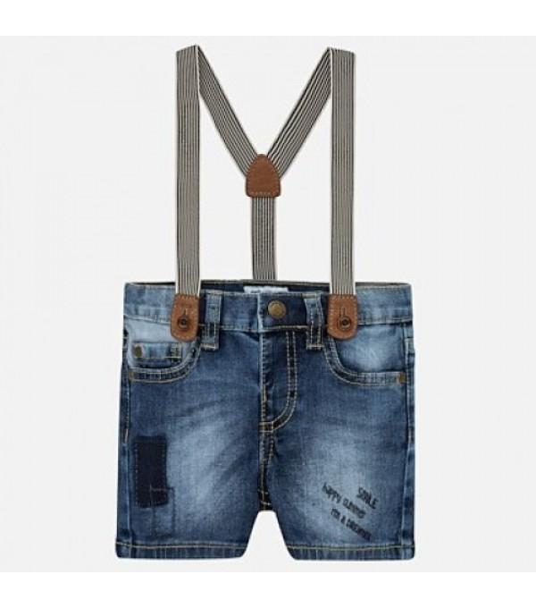 Pantaloni scurti baieti Mayoral MY-PS02K