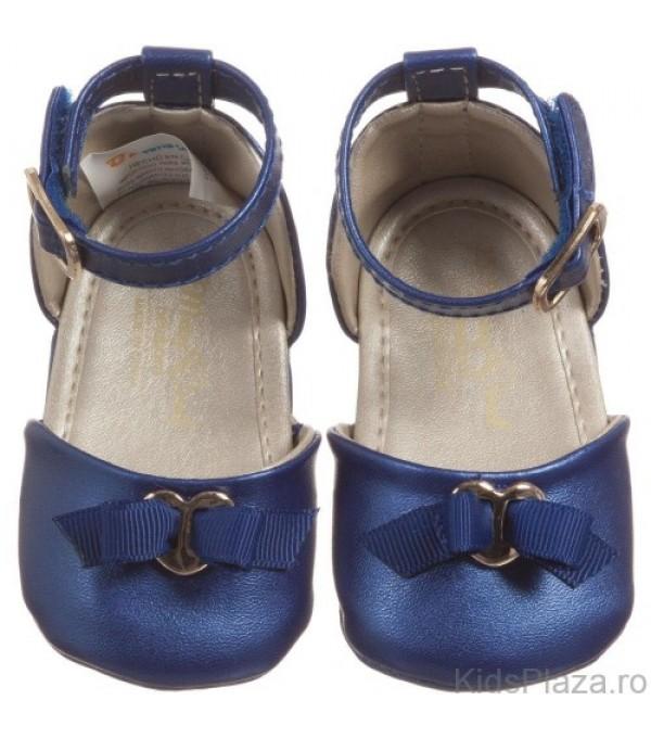 Pantofi albastri fetite Mayoral MY-PANTF03A