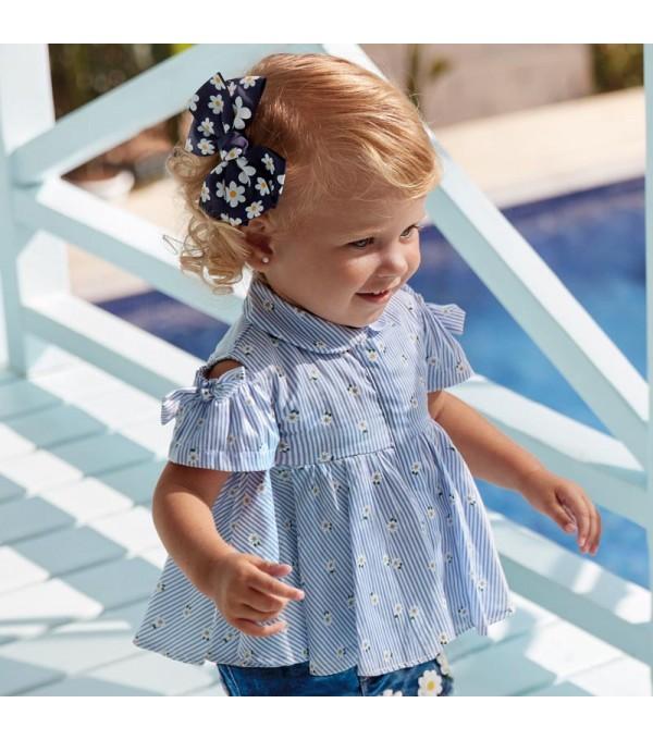 Bluza fetita Mayoral MY-BL24P