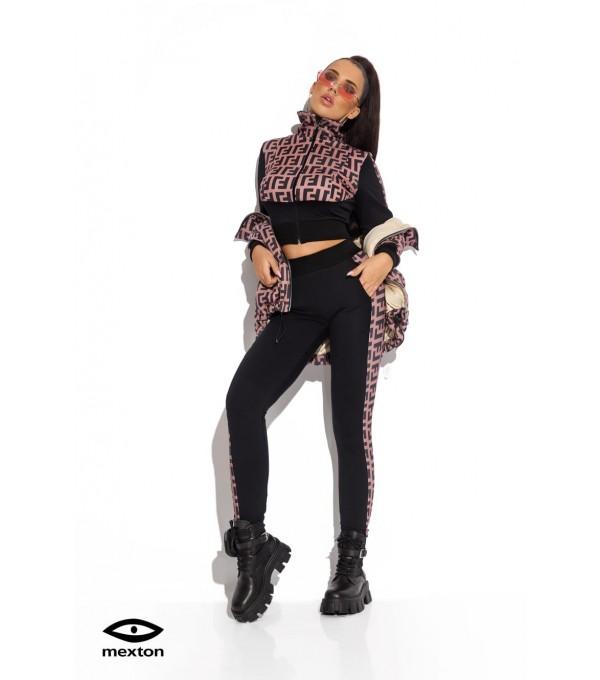 Compleu pantalon / bluza Mexton MEXCS8411X